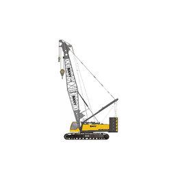 南通三一180吨履带吊车出租——SCC1800履带起重