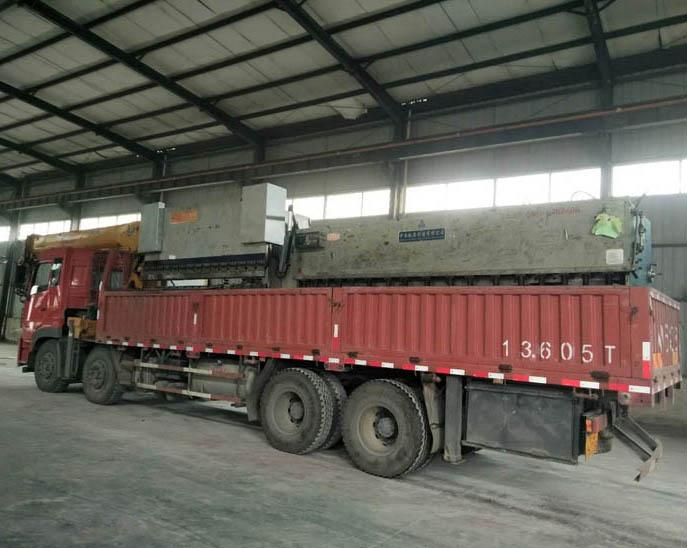南通40吨随车吊吊装
